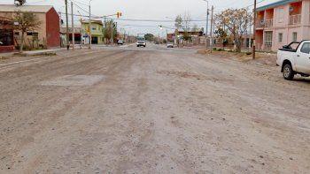 Pavimentarán 70 cuadras del barrio San Lorenzo Norte