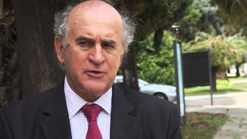 Parrilli dijo que el MPN es la cara de Macri en Neuquén