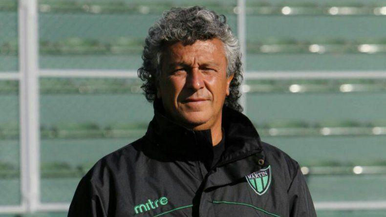 Pipo Gorosito analizó la Selección para LMN