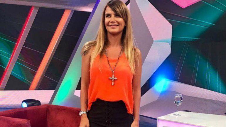 Canal 9 echó a Granata por su tuit sobre la muerte de Geñi