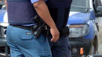 cutral co: empezo el juicio al policia acusado de robar un arma