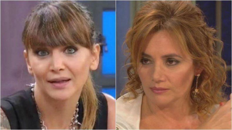 Nancy Pazos festejó la desvinculación de Granata