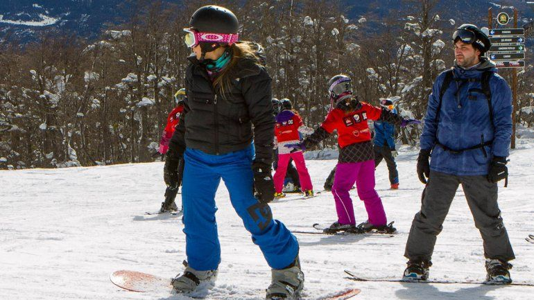 El cerro preferido por los esquiadores habilitará varios servicios.
