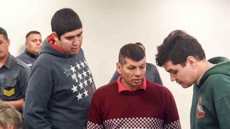 Crimen de Rincón: otro testigo afianzó la trama narco