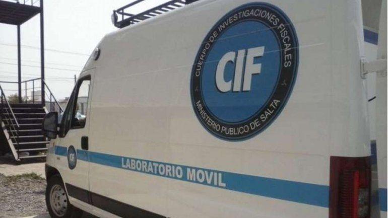 El trágico hecho ocurrió en la localidad de La Ciénaga, en Salta.