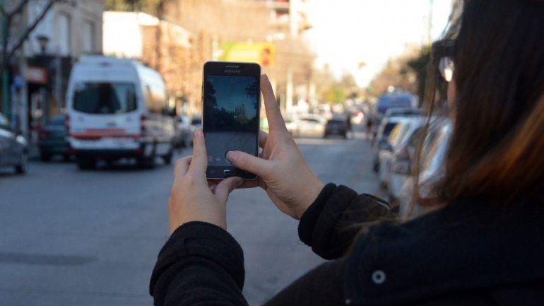 Tránsito: la Muni recibió 200 fotos con denuncias