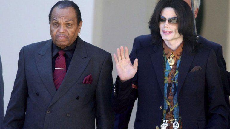 Joe Jackson se encargó de crear The Jackson 5.