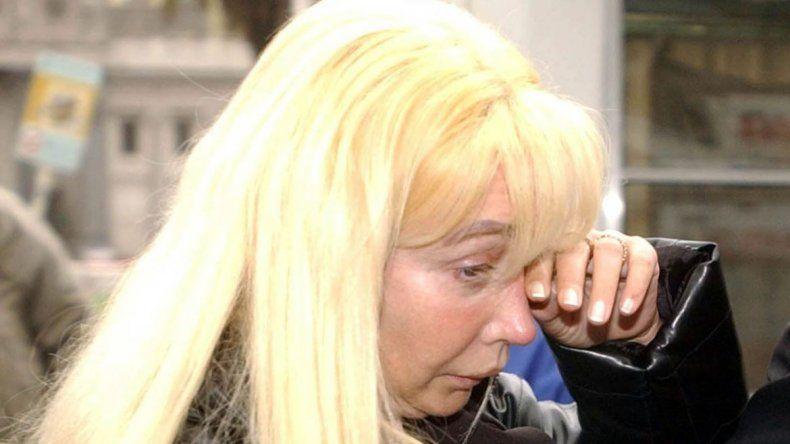 La ex de Soldán ocultó u$s 2 millones a través de una fundación offshore.