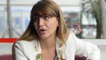 granata contra las actrices del #metoo argentino