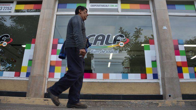 CALF se embolsa $12 millones que no le pertenecen