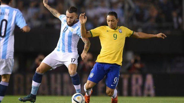 Argentina está muy atrás en la preferencia de los apostadores.