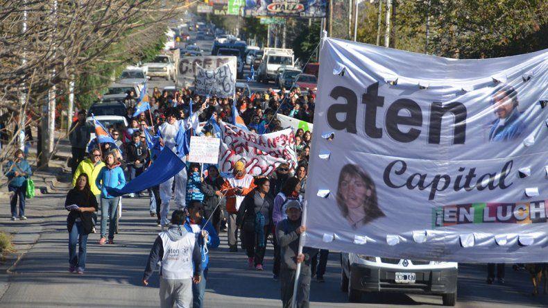 Buscan aliados para la ordenanza antiprotestas