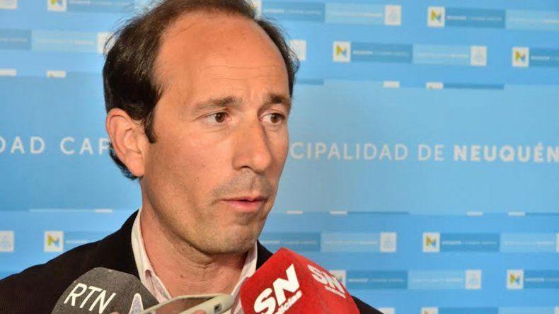 Designan a Ruiz Lofaro en el área de Tierras Fiscales