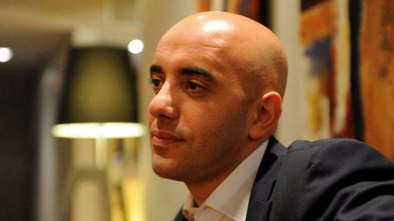 Redoine Faïd ya se había fugado de una cárcel francesa en 2013.