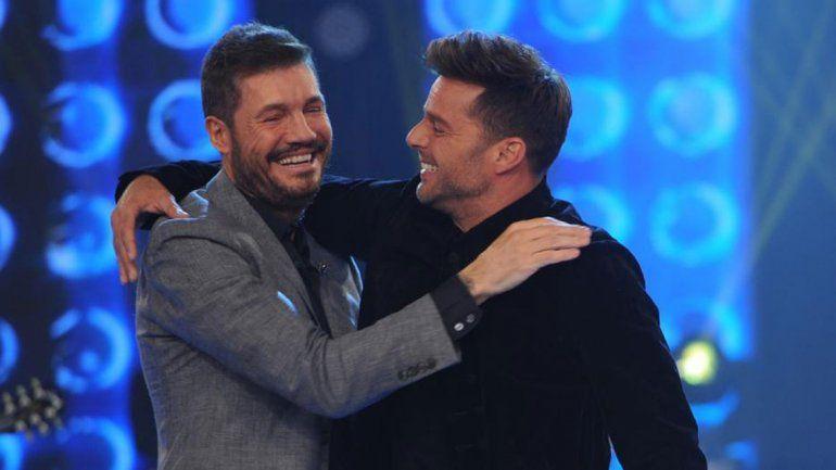 El Cabezón sueña con producir una serie sobre Ricky Martin.