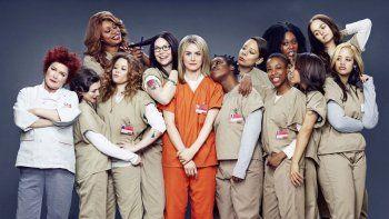 La sexta temporada de Orange Is the New Black llegará a la plataforma el 30 de julio.