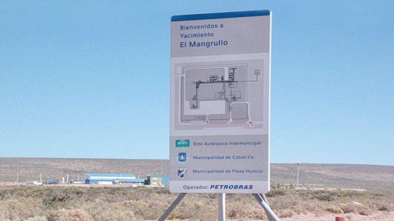 La reactivación del yacimiento generará recursos para la ciudad.