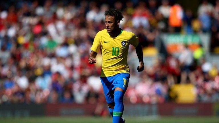 Brasil superó a México y espera rival en cuartos