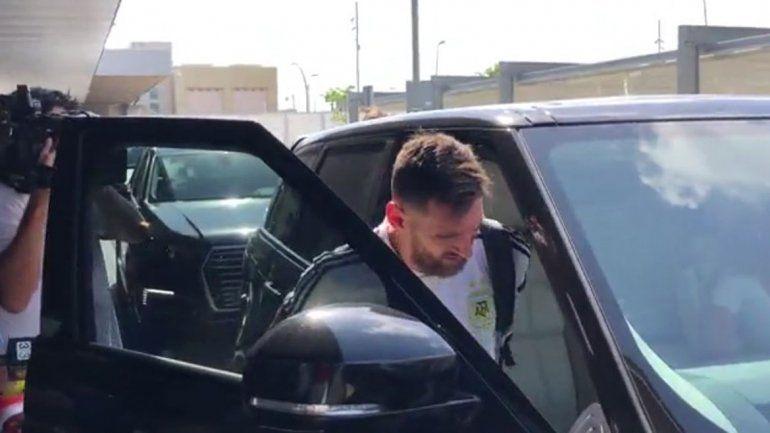 Imputaron a Messi en una causa que investiga lavado de dinero en Argentina