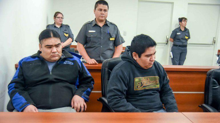 Condenaron a 9 y 14 años a los hermanos Burgos