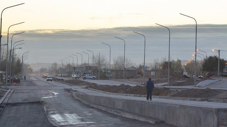 Obras en Avenida del Trabajador: cómo será el recorrido de los 10 ramales de colectivos