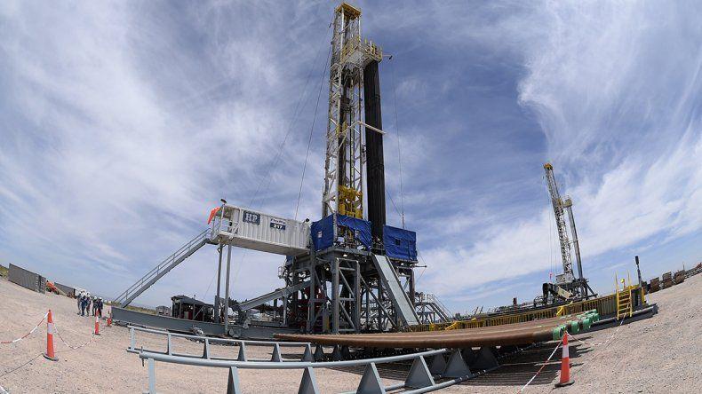 Petróleo: Loma Campana puso quinta en sus pozos