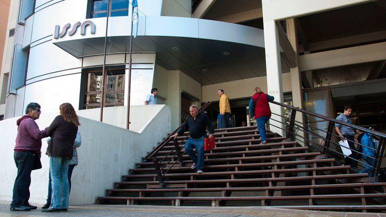 Jubilados podrán bajar sus recibos desde la web del ISSN