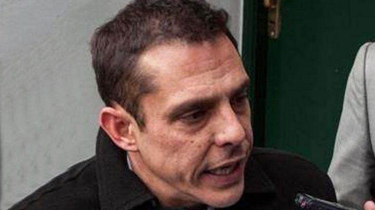 Ex fiscal que golpeó a una mujer acordó y quedó libre