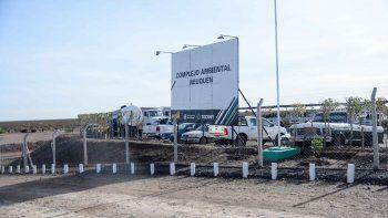 Rechazan que traten en Neuquén  la basura de otros municipios