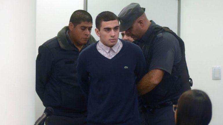 Pidieron seis años de prisión para Nehuén Rodríguez