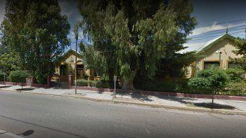 Suspenden las clases en escuela de Huincul por pérdida de gas