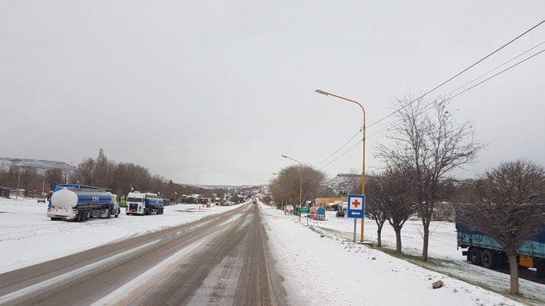 Disponen un comité preventivo ante el pronóstico de lluvias y nieve