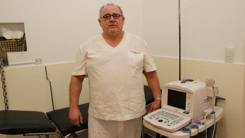Germán Cardoso puede percibir una pena de hasta cuatro años de prisión.