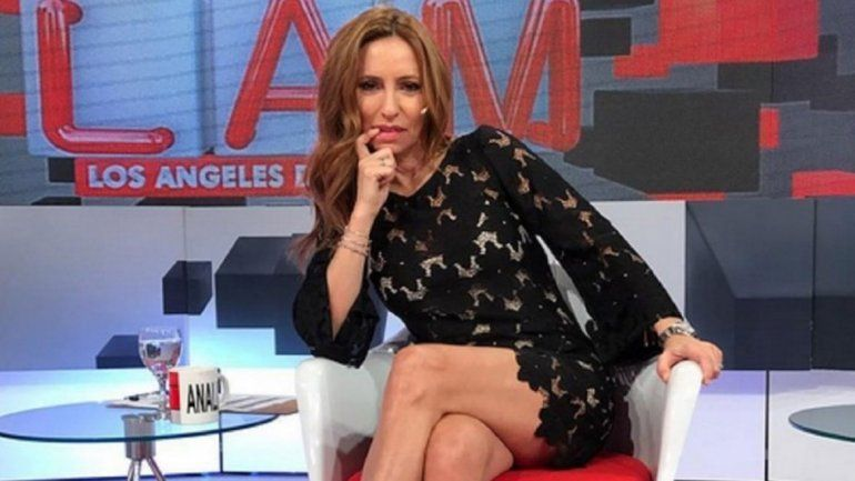 La ex panelista de Los ángeles de la mañana se destapó lindo.
