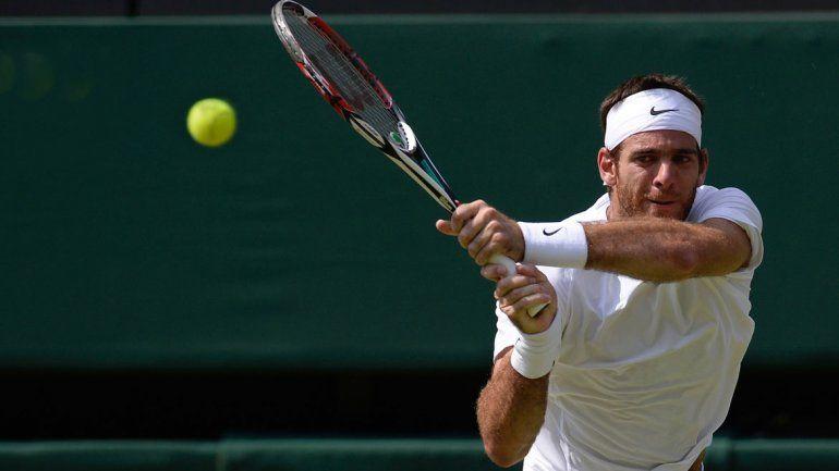 Juan tiene saldo a favor ante el rival que lo amargó en la Davis 2008.