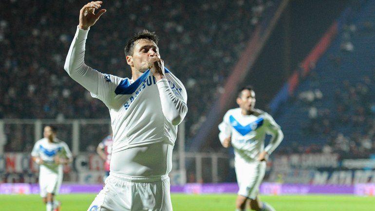 Mauro Zárate habló por primera vez tras su polémica decisión de dejar Vélez para seguir su carrera en Boca.