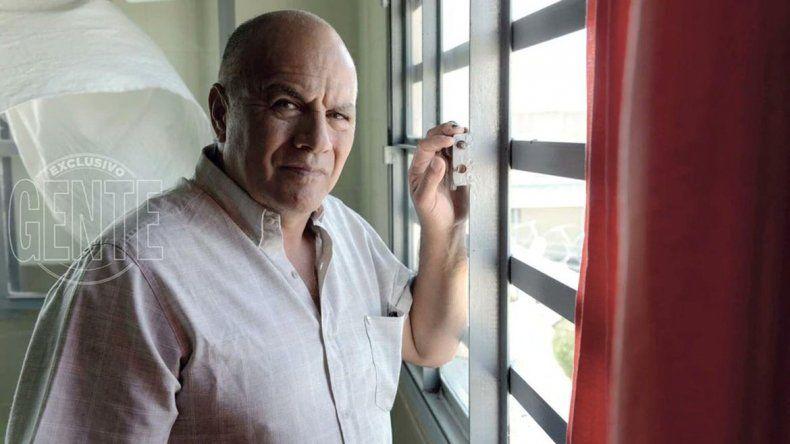 Tras cumplir su pena, quedó libre Luis El Gordo Valor