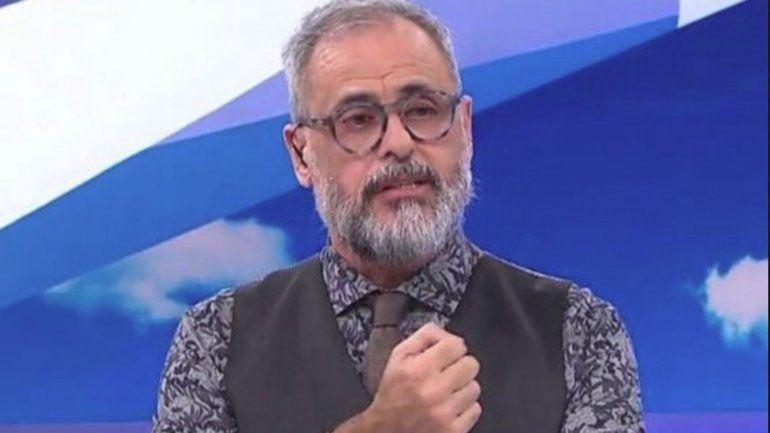 Bomba: Rial pidió licencia y no hará Intrusos hasta fin de año