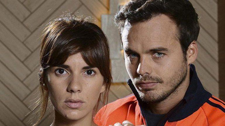 Más actores. Gimena Accardi y Benjamín Rojas también son parte del elenco.