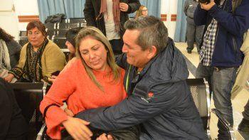 caso lautaro: en dos meses nehuen podria quedar libre