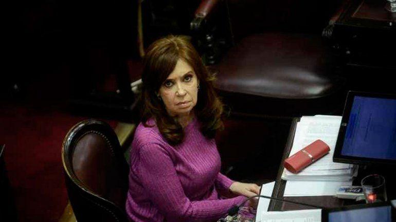 La Justicia ordenó la intervención de las empresas de CFK.