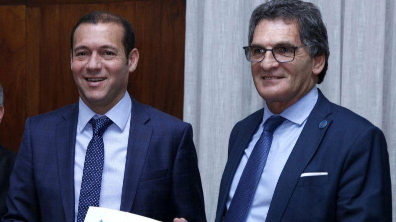 Gutiérrez abre la puerta a un consenso en el MPN