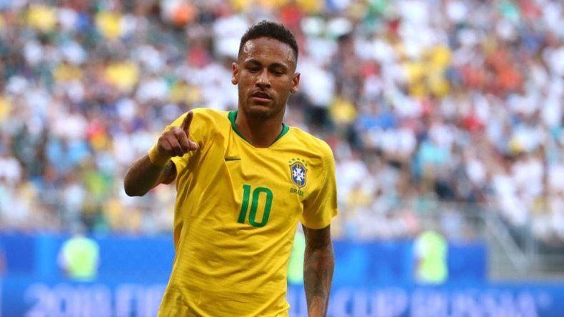 Brasil pone a prueba la gran ilusión Belga