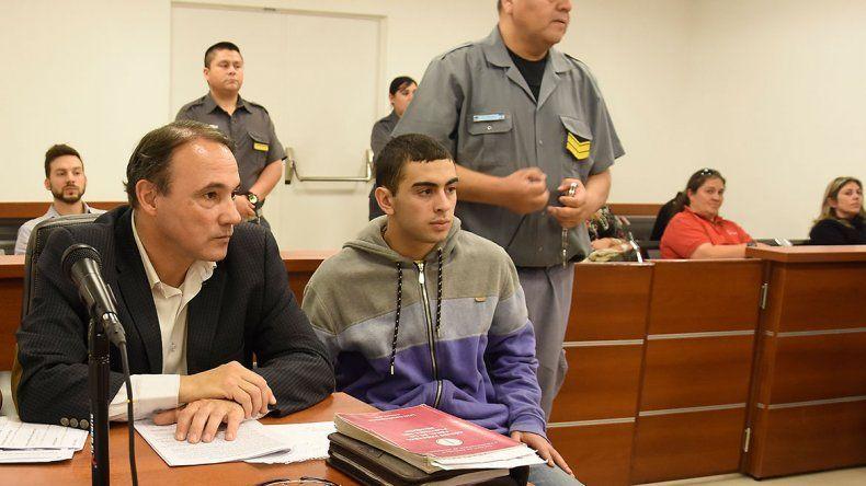 A Nehuén le han generado un daño terrible en la cárcel