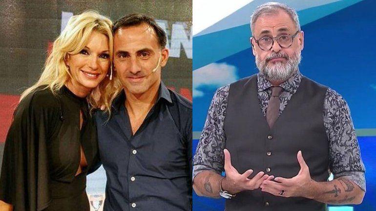 Liquidó a Jorge Rial