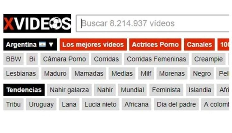 Cómo pudo filtrarse el video sexual de Nahir Galarza y Fernando Pastorizzo