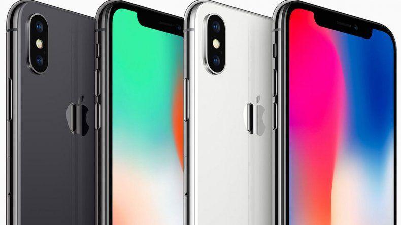 Apple: se vienen iPhones multicolor