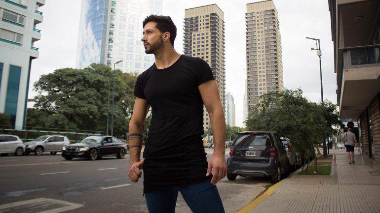 Leandro Nimo: No queremos que se pierdan la infancia