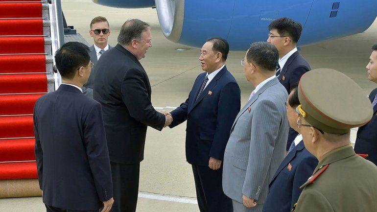 Revés para la relación entre Corea del Norte y EE.UU.