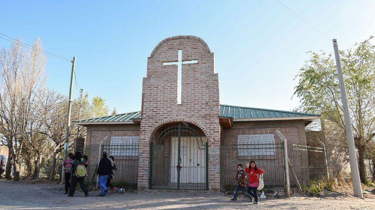 Todos los credos: Neuquén tiene 423 iglesias censadas